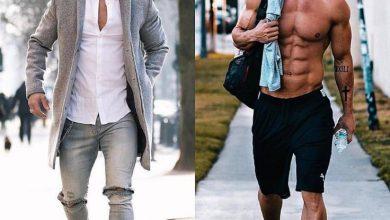 Yakışıklı Erkekler - 784